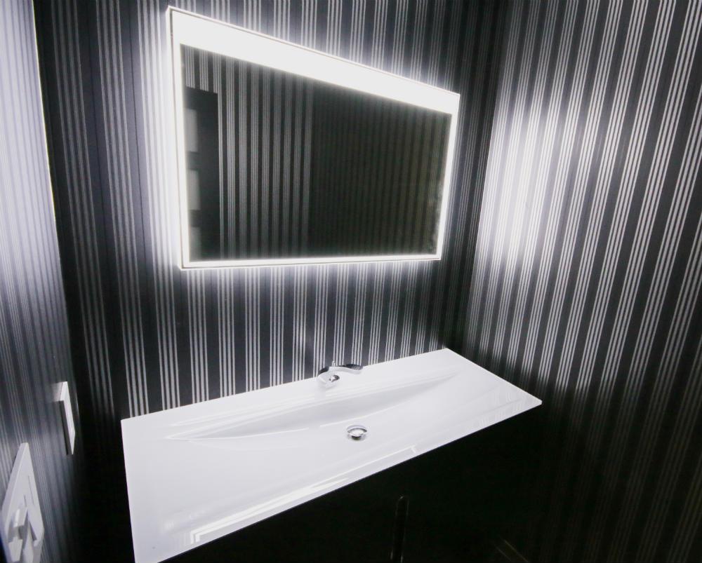 Oakville Bathroom Renovation