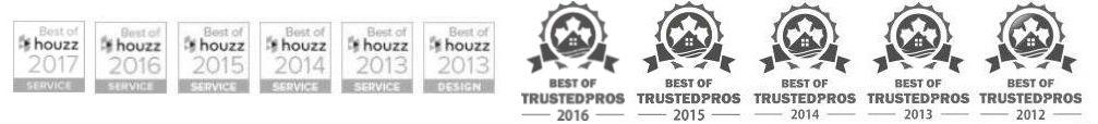 Toronto Renovation Company Awards