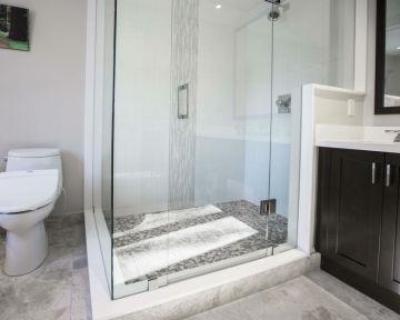 Bathroom Renovation Design