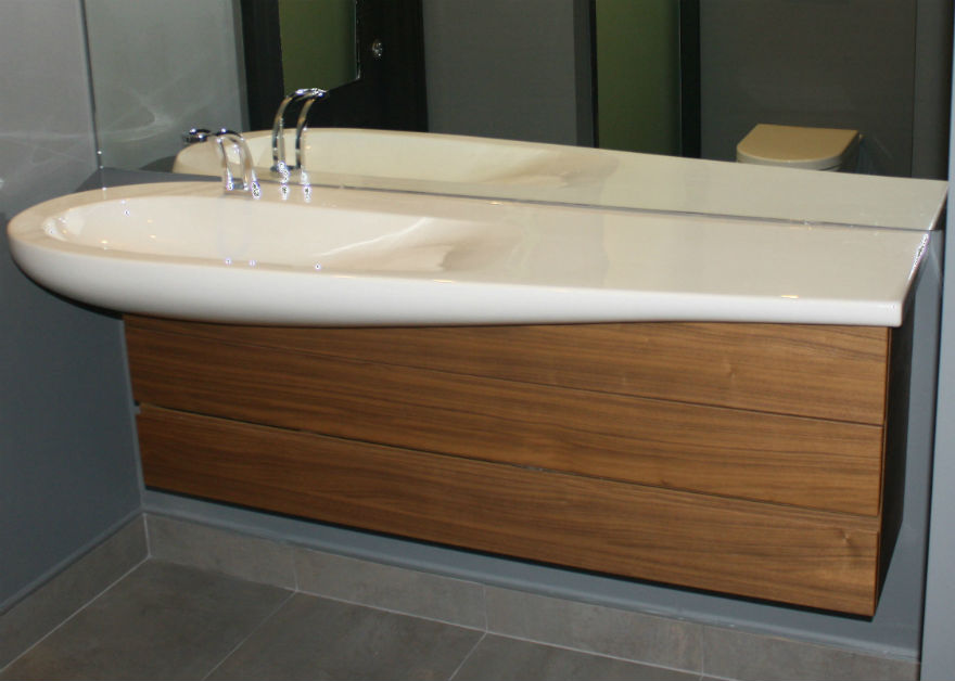 Modern bathroom sinks toronto alnoite bathroom for Best bathroom stores toronto