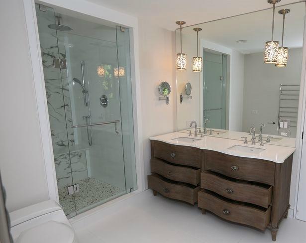 Nice Bathroom Renovation