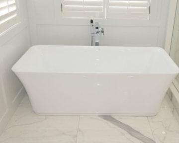 Oakville Freestanding Tub Designer