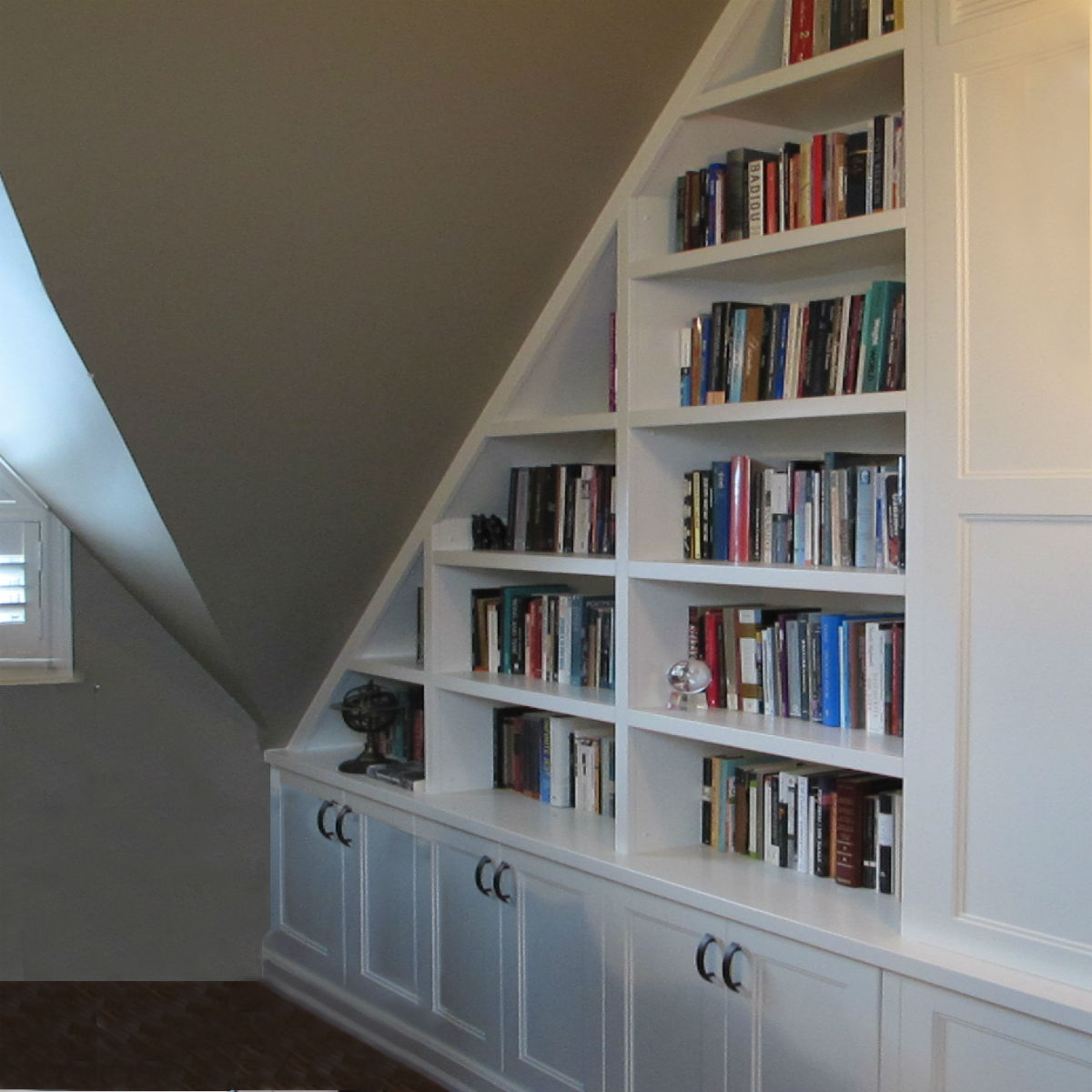 Hidden Closet Storage Best Bookshelf Door Perhaps Leading