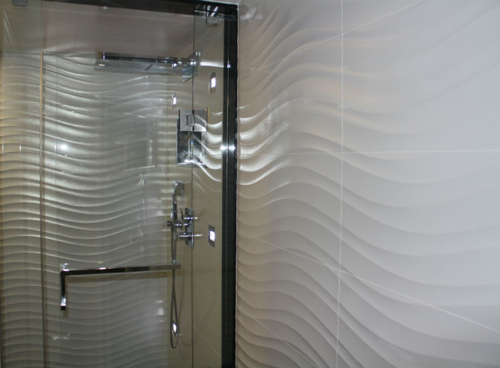 Bathroom shower tiles toronto custom concepts kitchens bathrooms wall units basements
