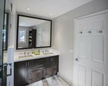 Bathroom Double Sink Vanity