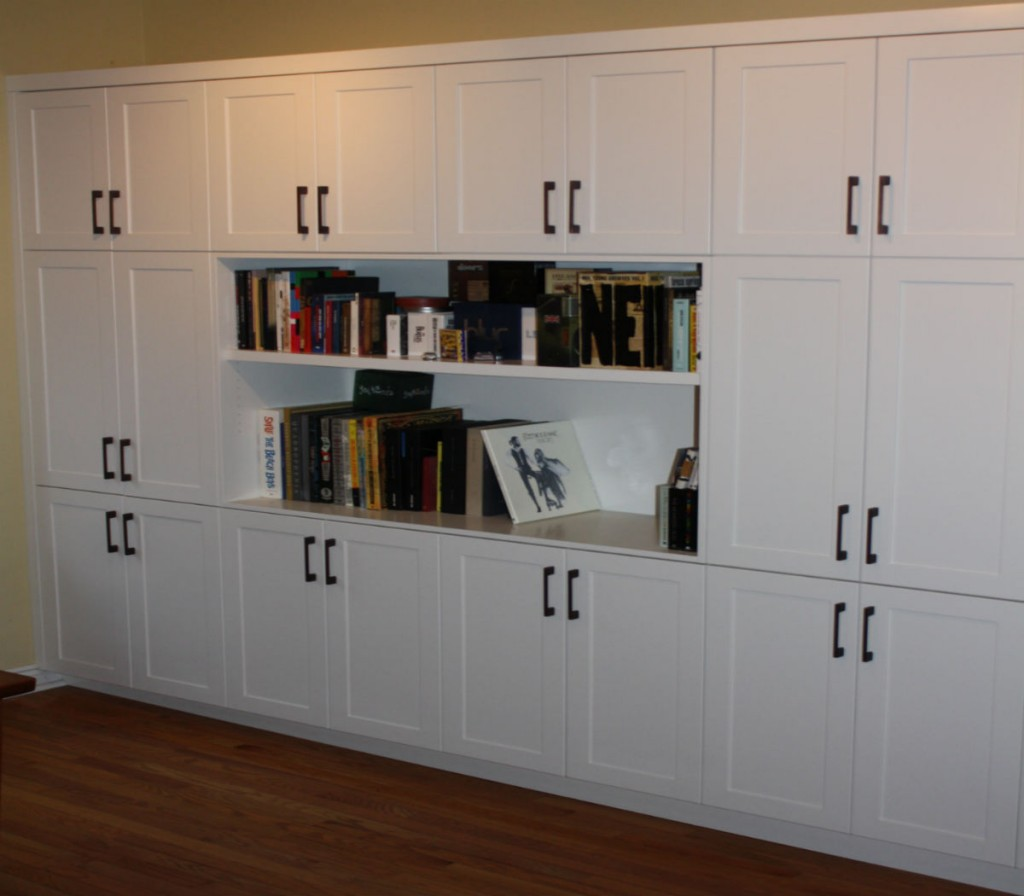 Toronto Built In Bookcases Shelving Office Shelves