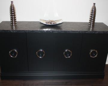 Cabinet Maker Design