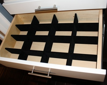 Tie Box Drawer