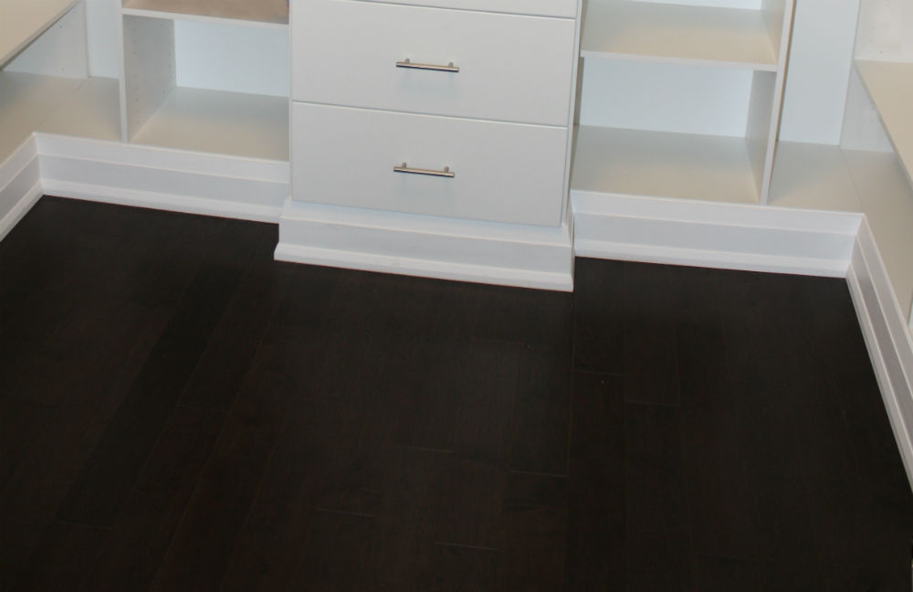Closet Baseboards Toronto Custom Concepts Kitchens