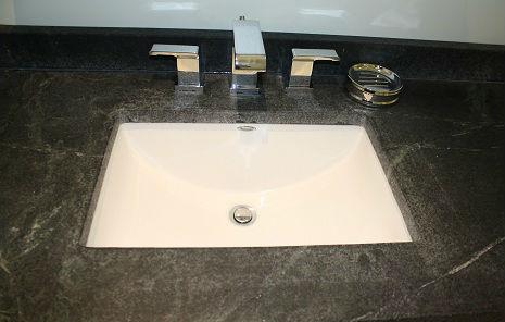 Chrome Bathroom Faucet Handles