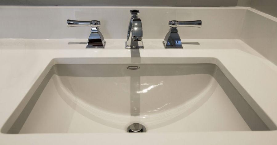 Elegant Bathroom Fixtures
