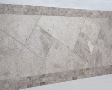 Floor Inlay Tiles
