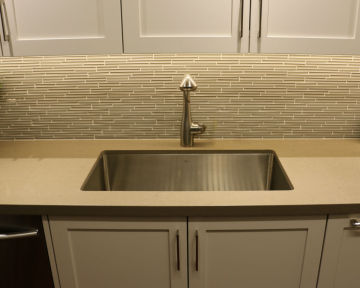 Kitchen Backsplash Glass Tiles