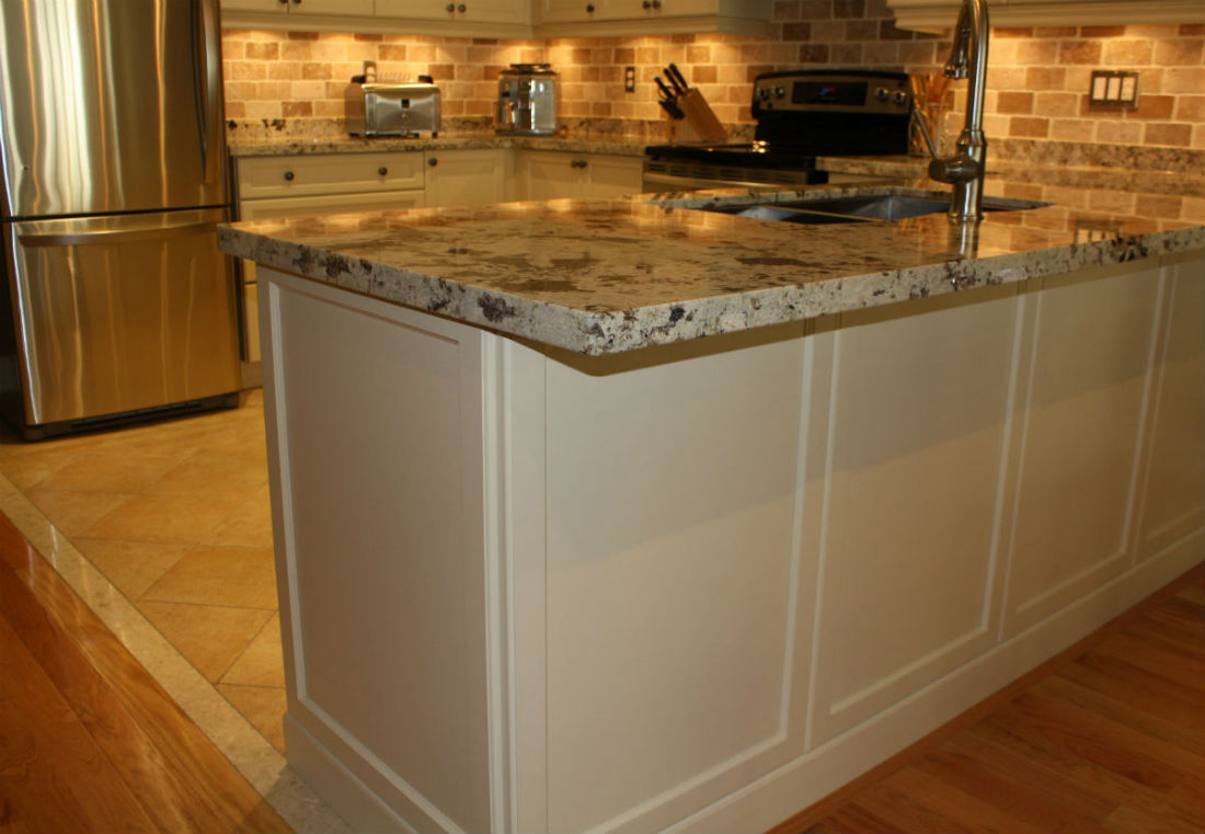 Kitchen Refacing Mississauga Toronto Custom Concepts
