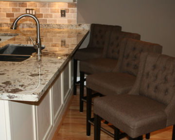 Outer Kitchen Cabinets Refacing
