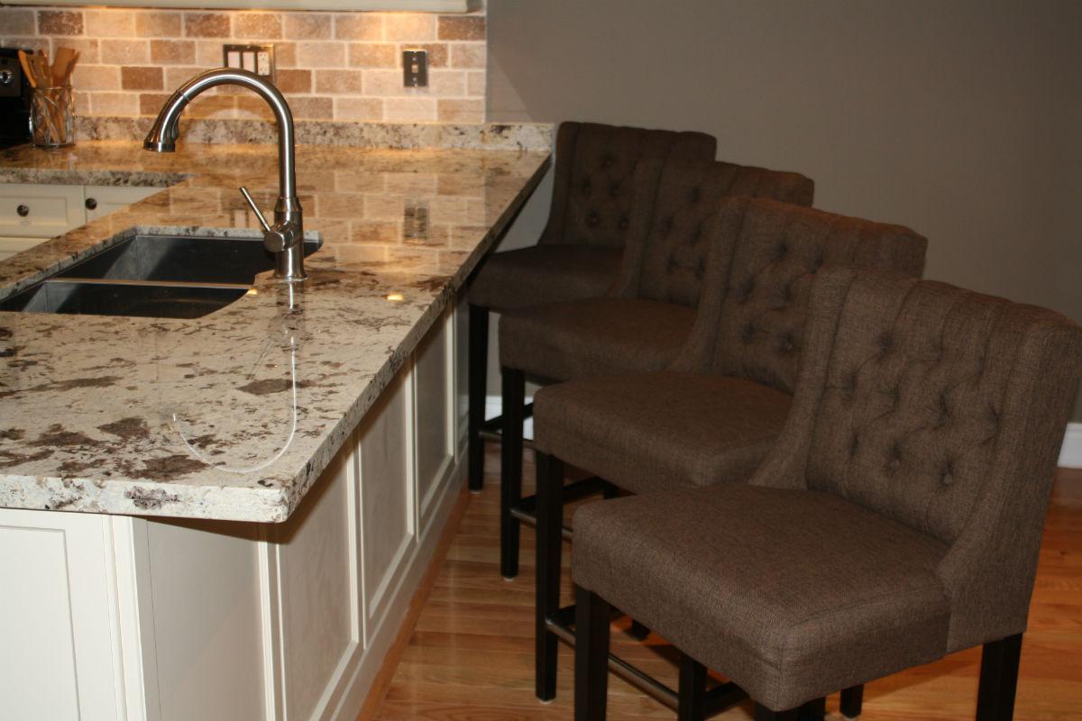 Kitchen Refacing Mississauga | Toronto Custom Concepts - Kitchens ...