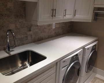 Laundry Room Burlington