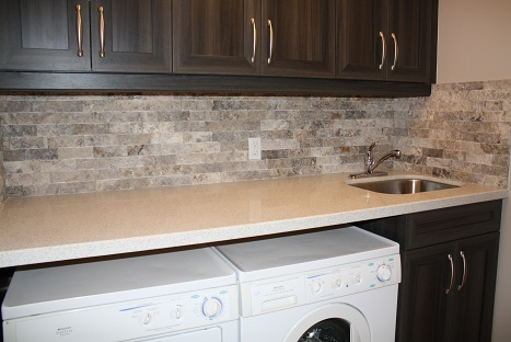 Oakville Laundry Room Toronto Custom Concepts Kitchens