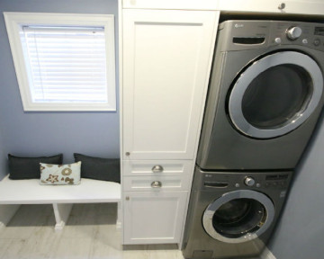 Toronto Laundry Room Renovator