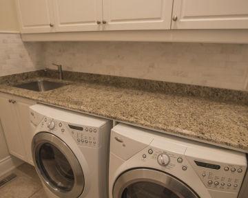 Oakville Lakeshore Laundry