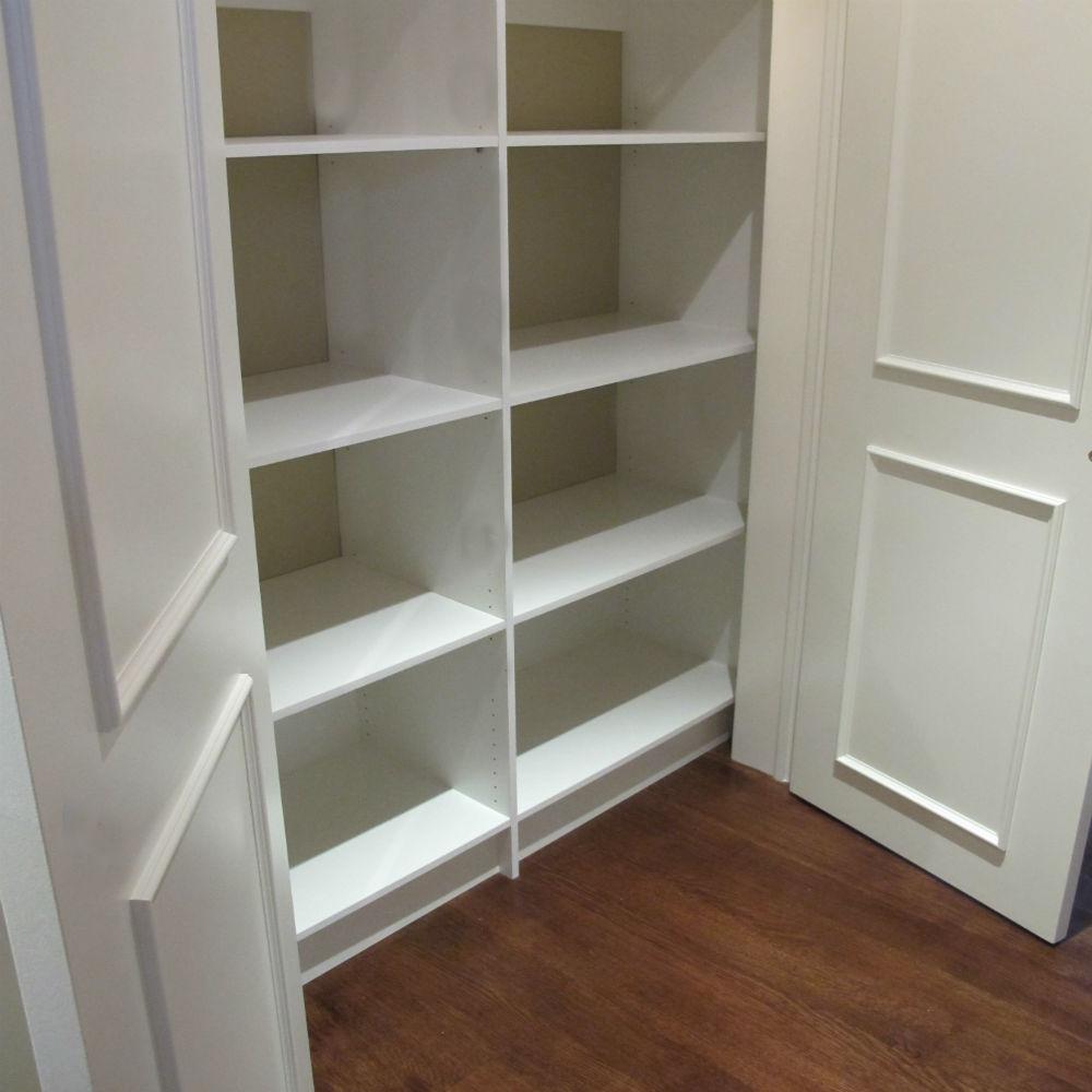 ReachIn Closets Doors