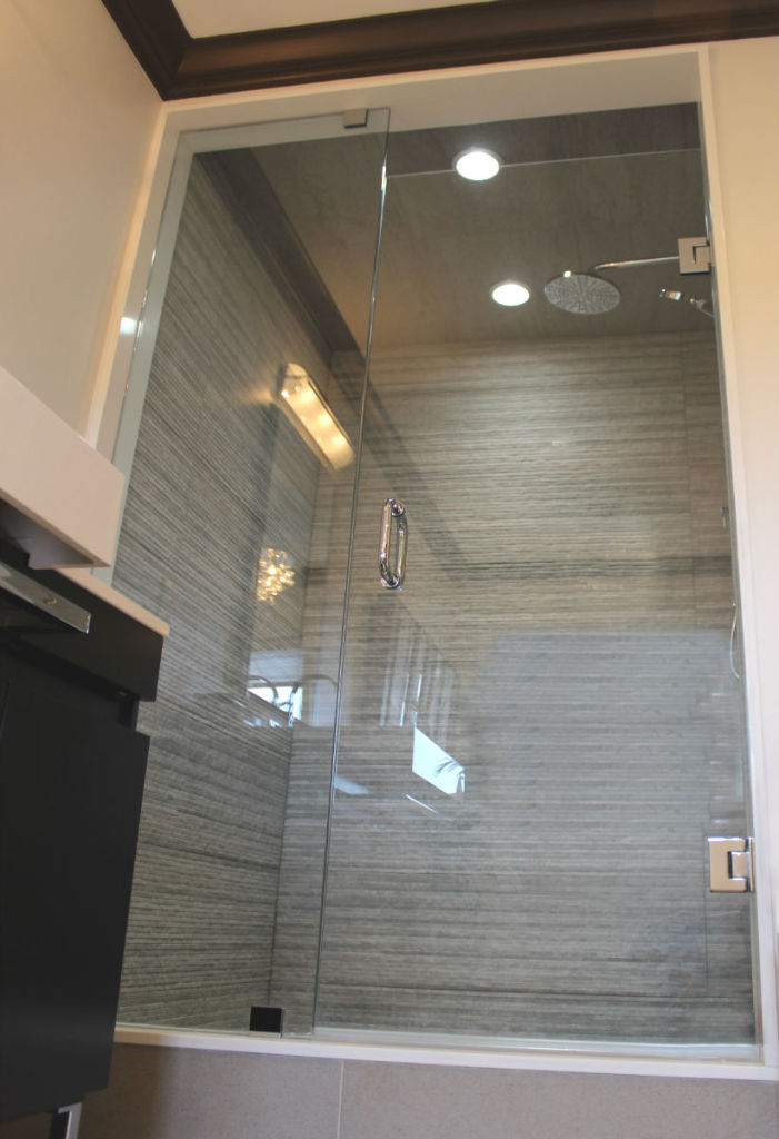 Woodbridge Bathroom Shower Toronto Custom Concepts