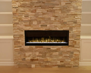 Toronto Fireplace Renovation