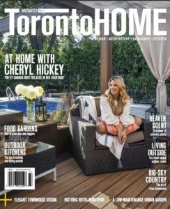 Toronto Home Magazine TCC