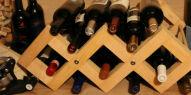 Wine Cellar Rack Bottles