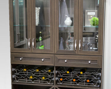 Wine Storage Racks and Shelving