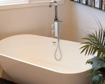 Bathroom Standalone Tub