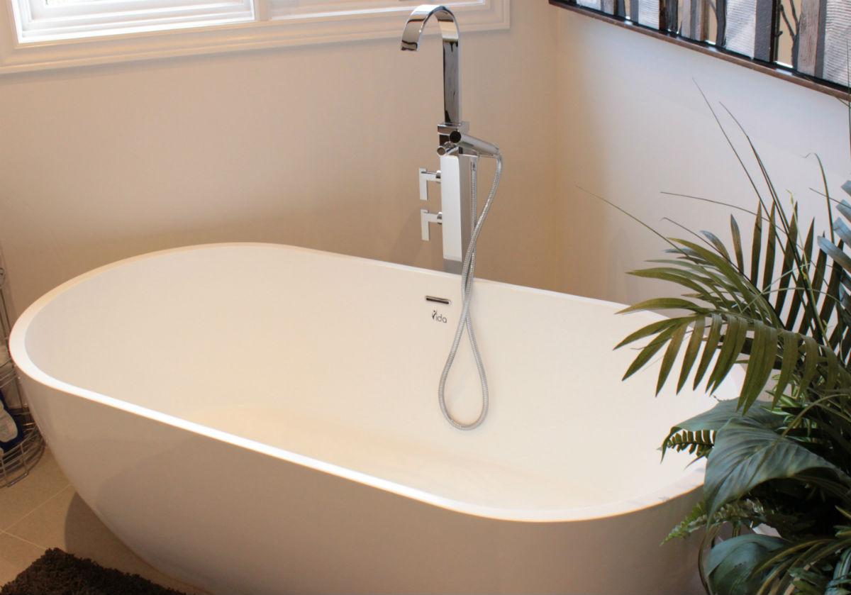 Bathroom Standalone Tub