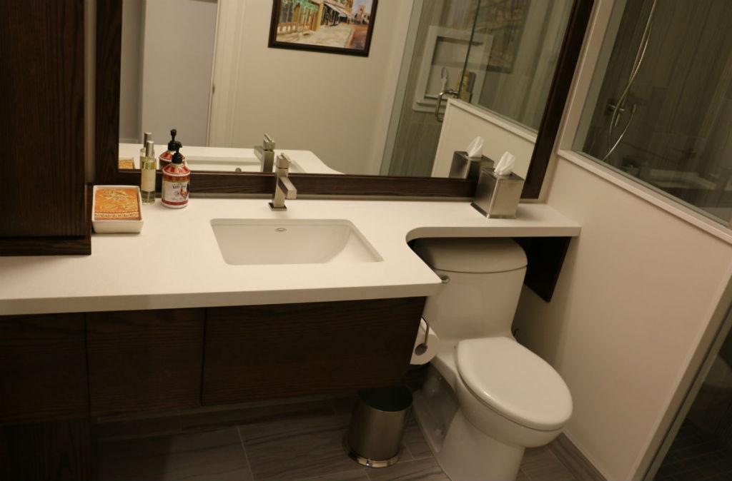 Toronto Condo Bathroom Vanity Toronto Custom Concepts