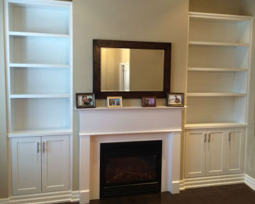 Wallunit White