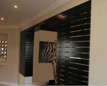 Custom Wood Slats