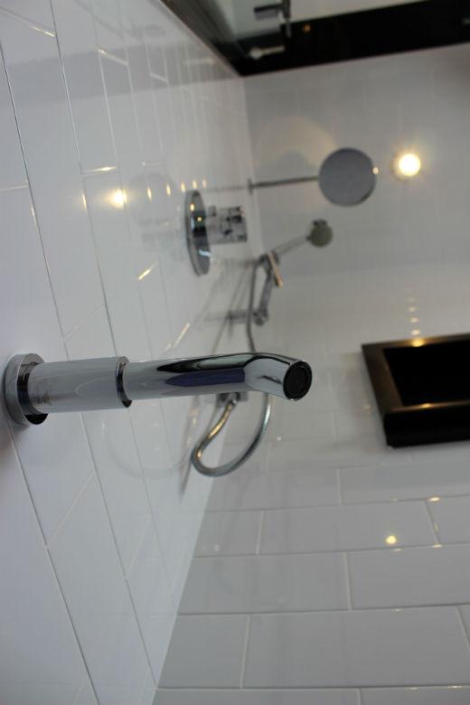 Toronto Bathroom Shower Renovator