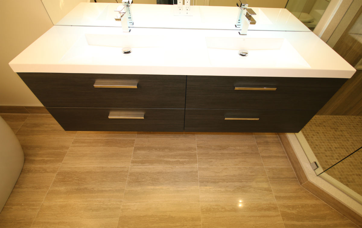 Oakville Bathroom Vanity