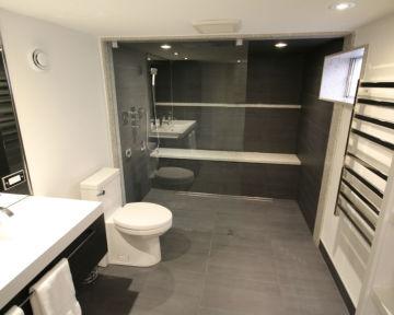 Bathroom Remodel Etobicoke
