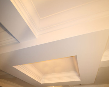 urlington Ceiling Crown Moulding