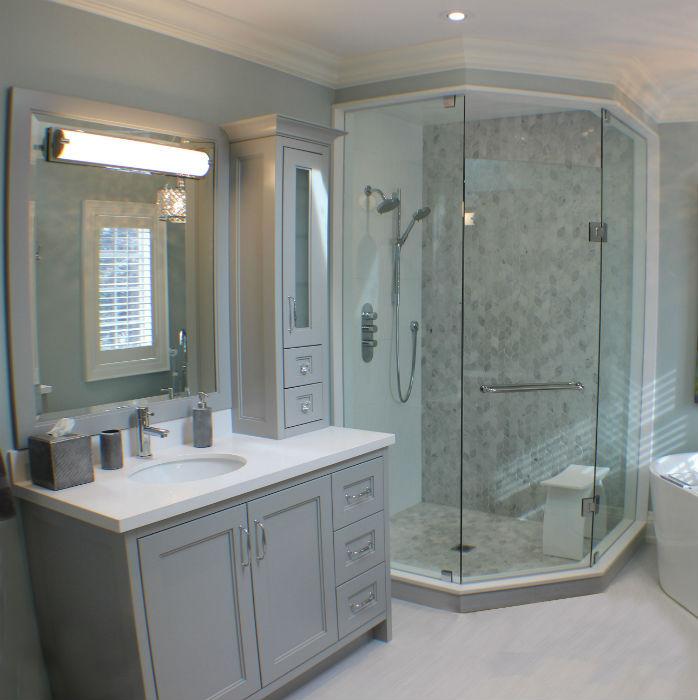 Bathroom Remodel Toronto