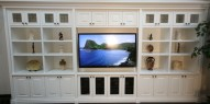 Toronto Builtin Wallunit