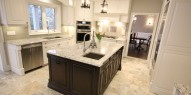 Custom Kitchen Cabinetry Toronto