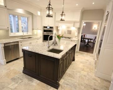 Custom Kitchen Cabinetry Toronto