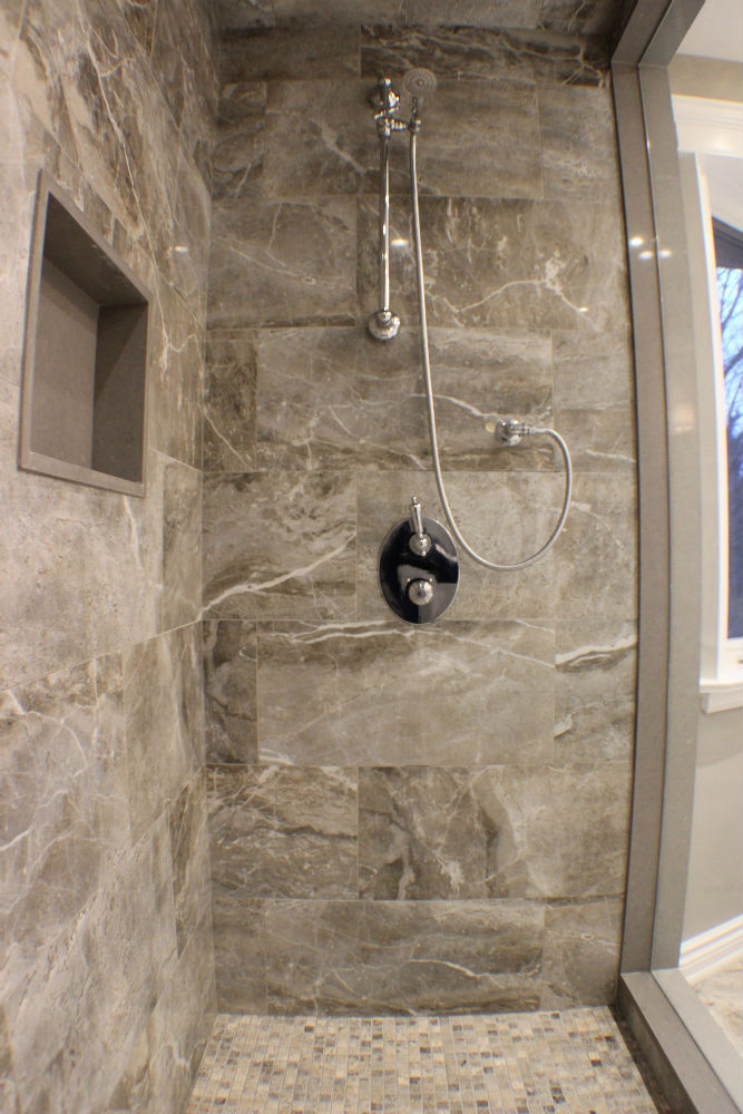 Bathroom Shower Fixtures