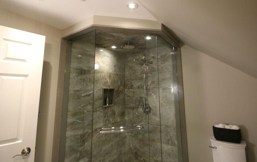 Toronto Guest Bathroom Reno