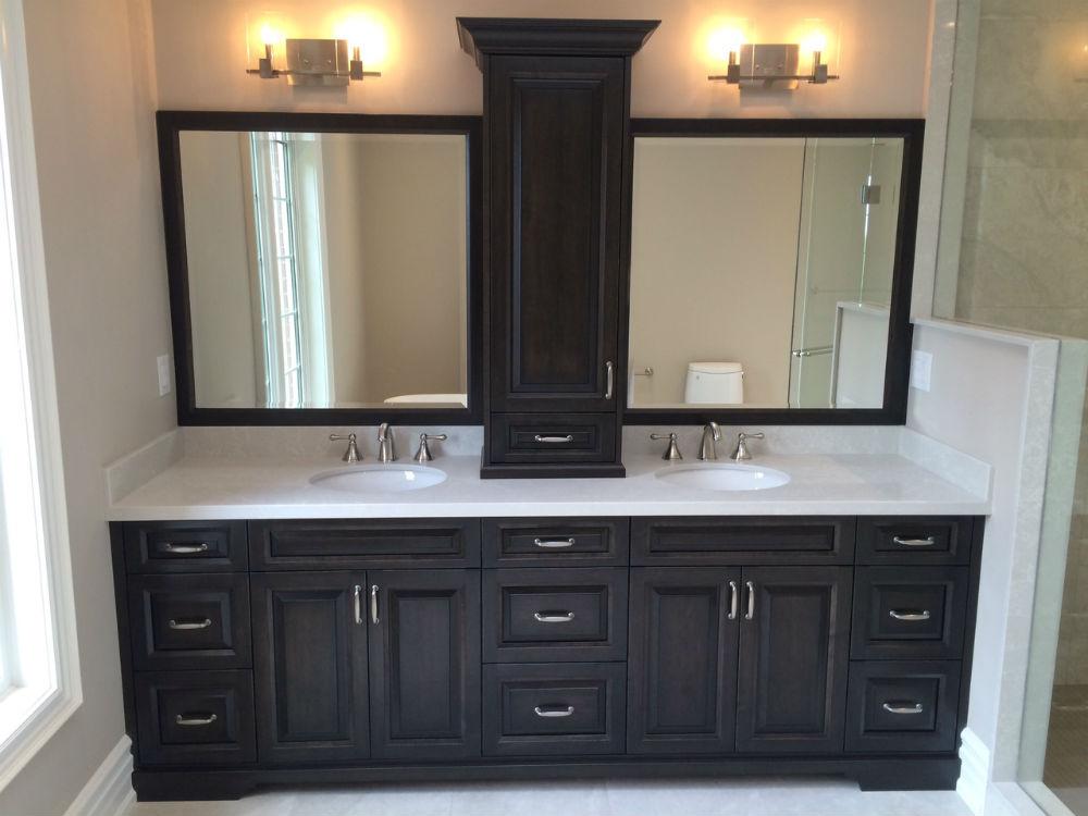 Bathroom Vanities, Bathroom Renovation, Bathroom ...
