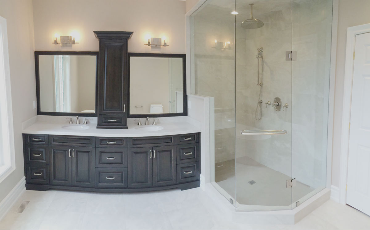 Toronto Bathroom Renovators