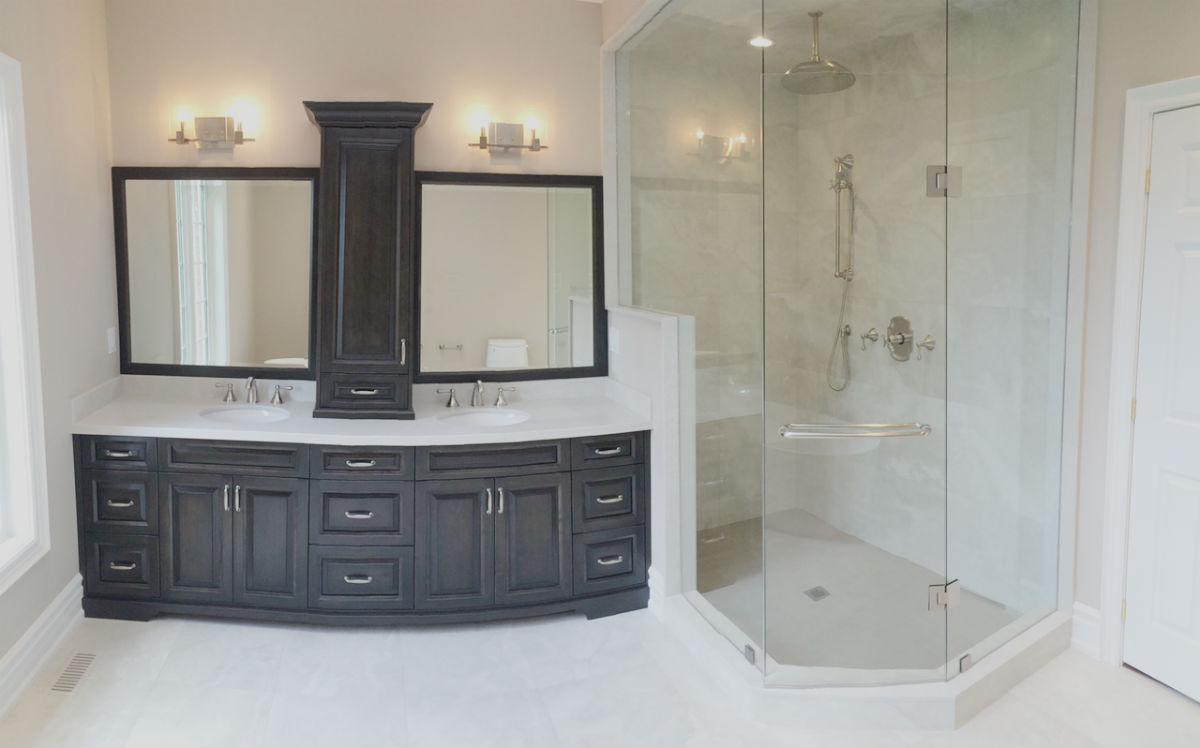 Toronto Bathroom Renovators