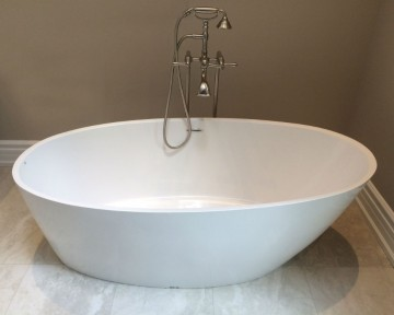 Toronto Freestanding Tub