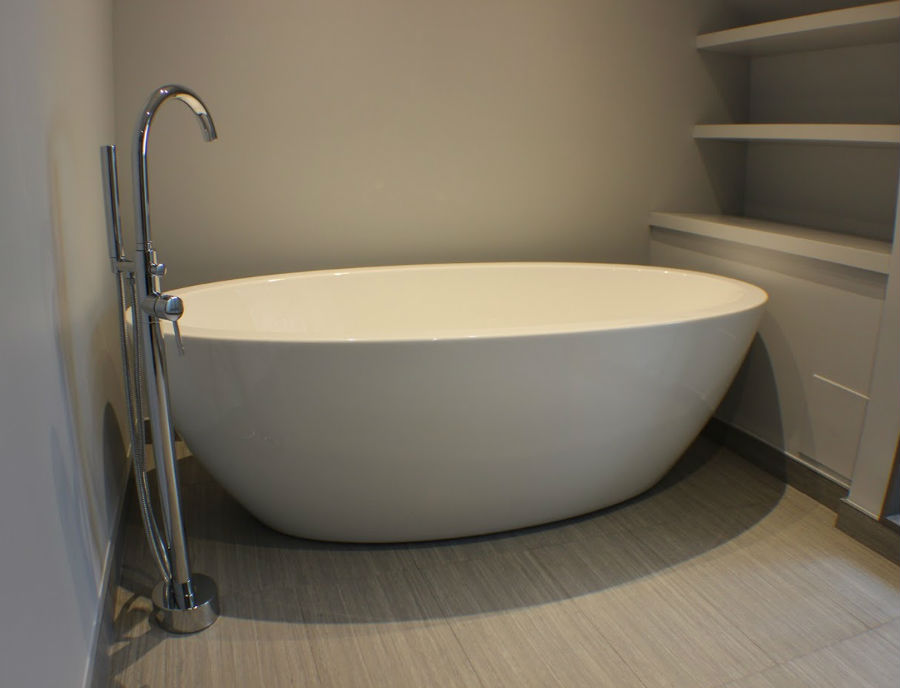 Bathroom Tub Shower Renovation Remodel